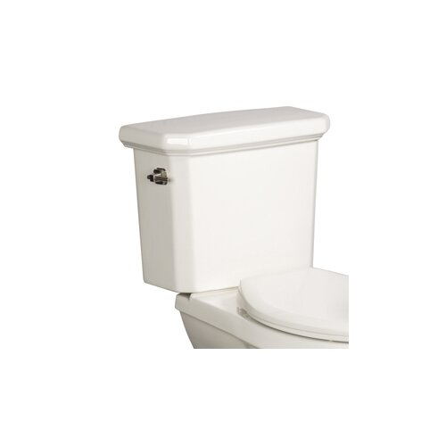 Danze® Cirtangular 1.6 GPF Toilet Tank Only