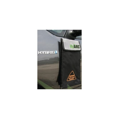 HyArc Insulator and Protector Glove Storage Bag