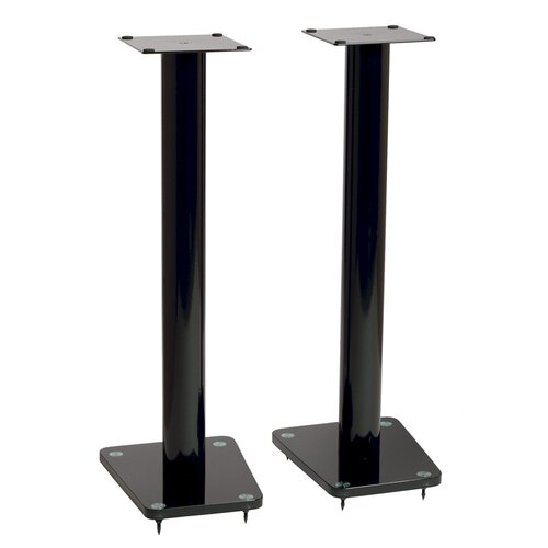"Transdeco International 32"" Fixed Height Speaker Stand"