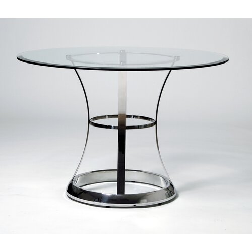Transdeco International Dining Table