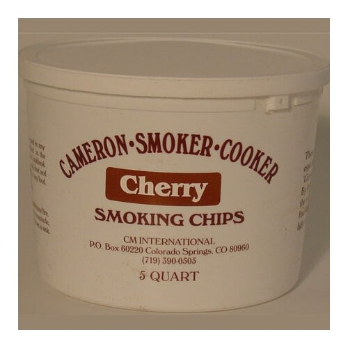 Camerons Cherry Wood Chips (5-quart)