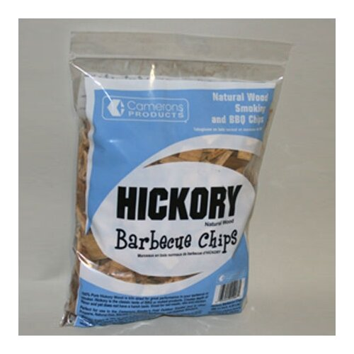 Camerons BBQ Chips Hickory (2 lb)
