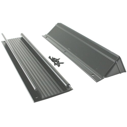 M-d Products Flap and Hood Mail Slot