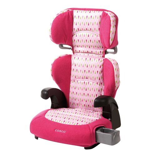 Cosco Juvenile Pronto Teardrop Booster Car Seat