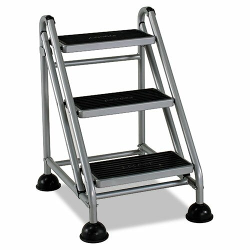 Cosco Juvenile 3-Step Rolling Commercial Step Stool