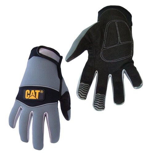 CAT Rainwear Boss Clarino Water Resistant Gloves
