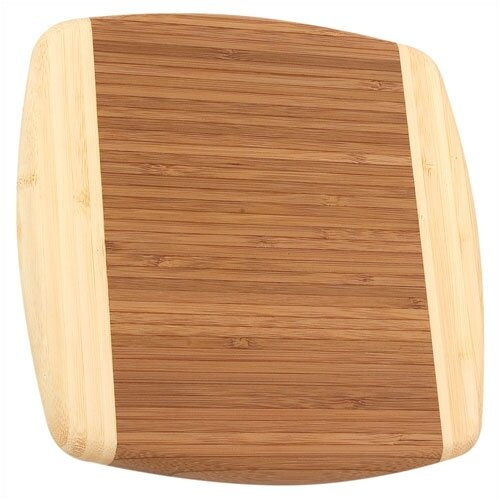 Hawaiian Molokini Cutting Board