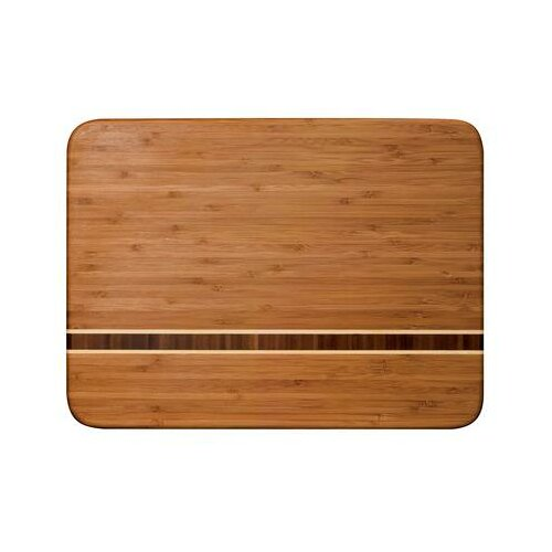 Totally Bamboo Caribbean Martinique Cutting Board