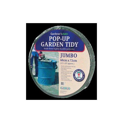 Gardman USA Pop Up Garden Tidy