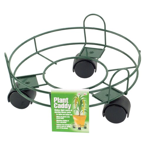 Gardman USA Plant Caddy