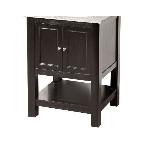 "Pegasus Gazette 24"" Bathroom Vanity Base"