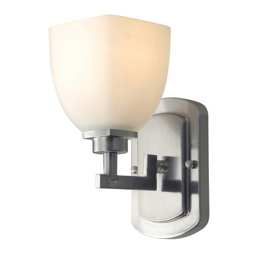 Belle Foret 1 Light Wall Sconce