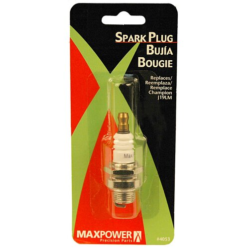 Maxpower Precision Parts Mover Spark Plug for Lawnboy Engines