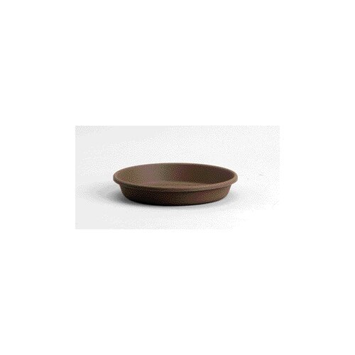Myers/Akro Mills Classic Round Saucers  (Set of 12)