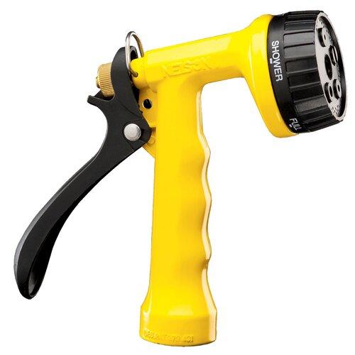 Nelson Sprinkler Multi-Pattern 50107 Pistol Nozzle