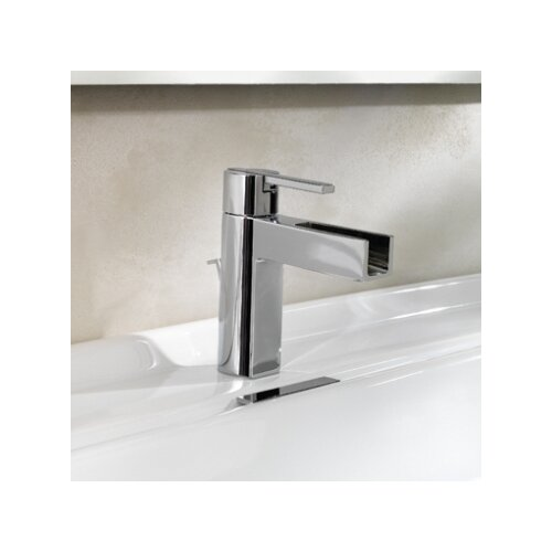 Price Pfister Vega Single Hole Bathroom Faucet with Single Handle