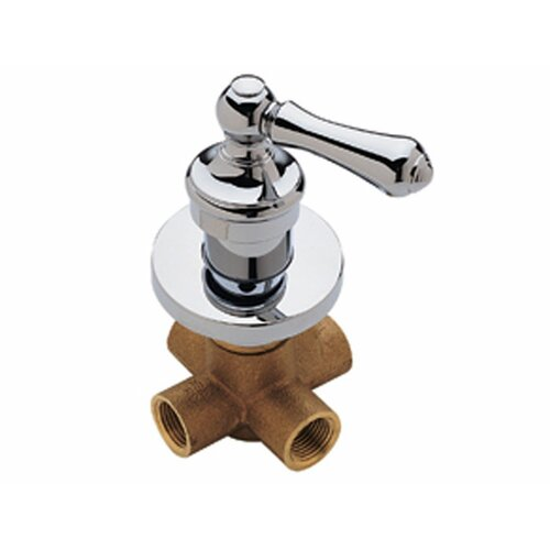 Price Pfister 4 Port Diverter Valve