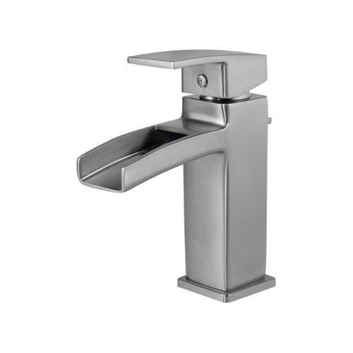 Price Pfister Kenzo Single Control, Centerset Bath Faucet