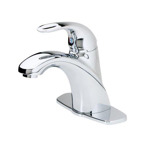 Price Pfister Parisa Centerset Bathroom Faucet   GT42 ANCC