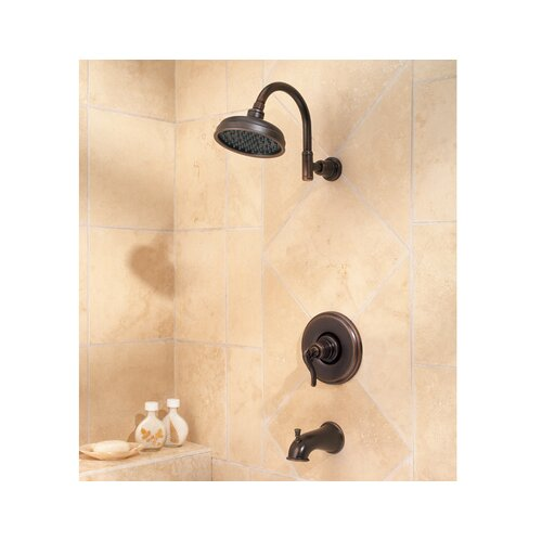 Price Pfister Ashfield Tub and Shower Trim