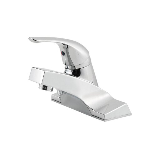 Price Pfister Pfirst Series  Centerset Bathroom Faucet