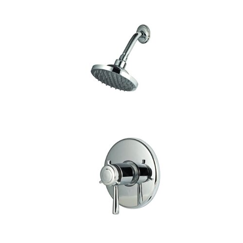 "Price Pfister Universal TX8  0.5"" Thermostatic Shower Trim"