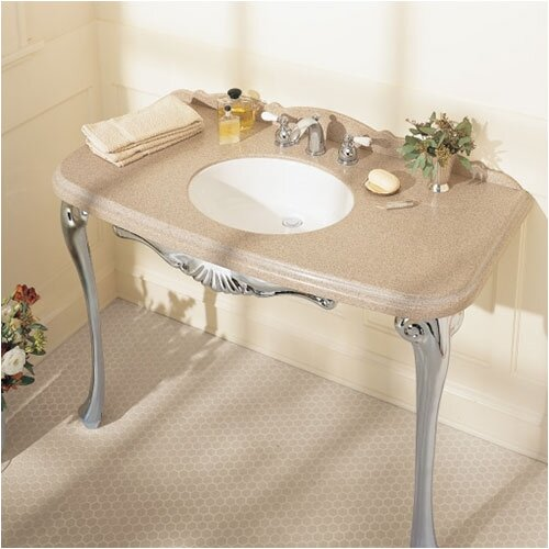 American Standard Ovalyn Large Undermount Bathroom Sink