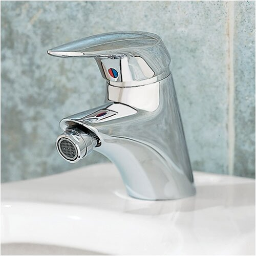 American Standard Ceramix Single Handle Swivel Spray Bidet Faucet