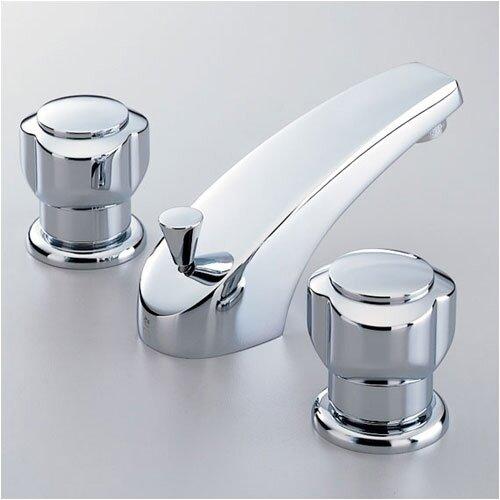 American Standard Heritage Widespread Bathroom Faucet