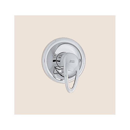 American Standard Reliant + Pressure Balance Shower Trim Kit With Metal Loop Handle