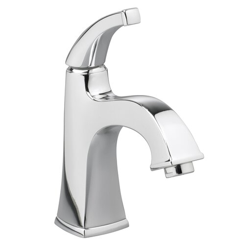 American Standard Town Square 1 Handle Monoblock Bathroom Faucet