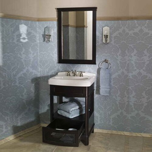 "American Standard Generations 24"" Washstand Vanity Base"