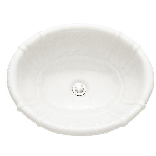 American Standard Decorative Ceramic Countertop Bathroom Sink