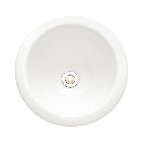 American Standard Vitreous China Bathroom Sink