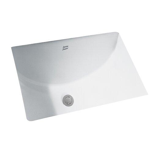 Studio Undermount Bathroom Sink