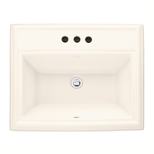 Town Square Countertop Bathroom Sink