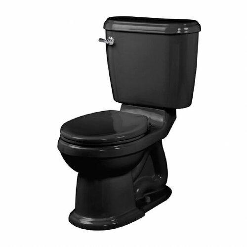 Champion Oakmont 4 1.6 GPF Round Front 2 Piece Toilet