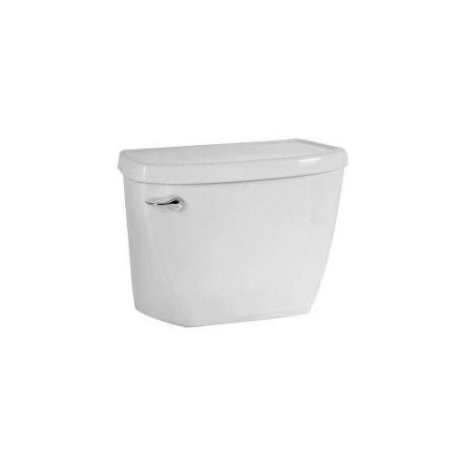 American Standard Flushometer 1.6 GPF Toilet Tank Only