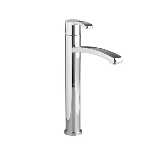 Berwick Single Hole Bathroom Faucet with Single Handle