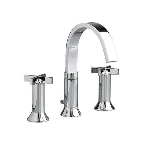 Elizabethan Classics Widespread Bathroom Faucet With