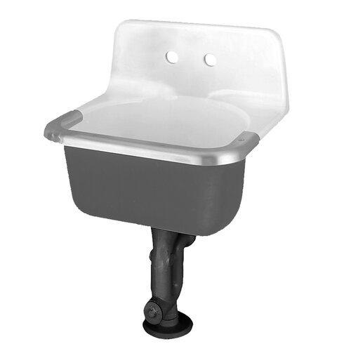 Akron Service Sink