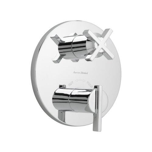 American Standard Berwick Dual Control Shower Faucet Trim Kit