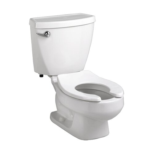 Baby Devoro High 1.28 GPF Round Front 2 Piece Toilet