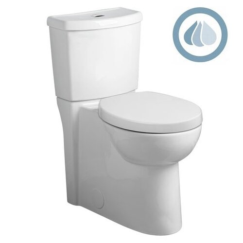 Studio Concealed Trapway Dual Flush Right Height 1 1 Gpf