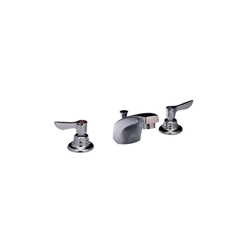 American Standard Monterrey Widespread Bathroom Faucet with Pop-up Drain