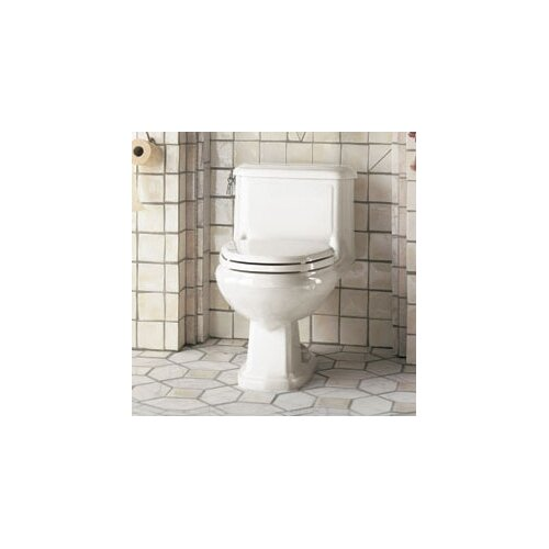 American Standard Antiquity 1.6 GPF Elongated 1 Piece Toilet