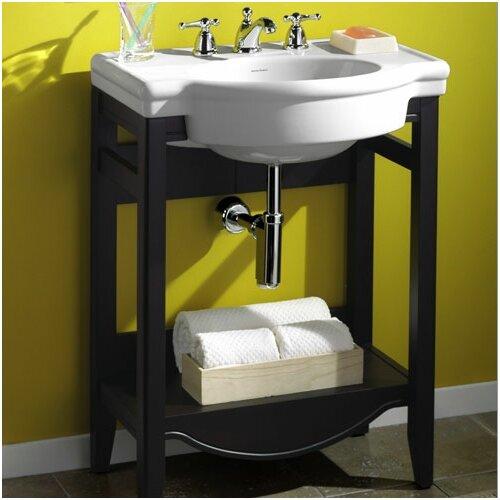 Skyline Console Bathroom Sink Set
