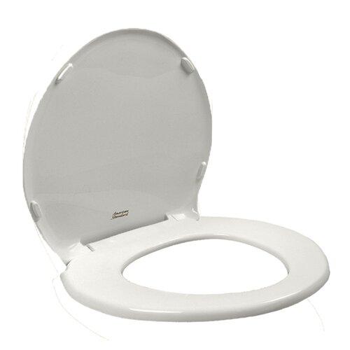 Champion Slow Close Front Round Toilet Seat