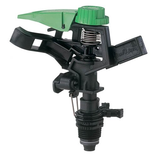 Rainbird Black Bird Impact Sprinkler