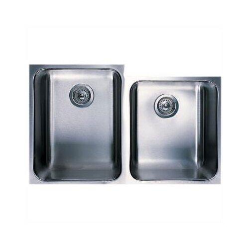 """Blanco Spex 32"""" x 20"""" Bowl Undermount Kitchen Sink"""